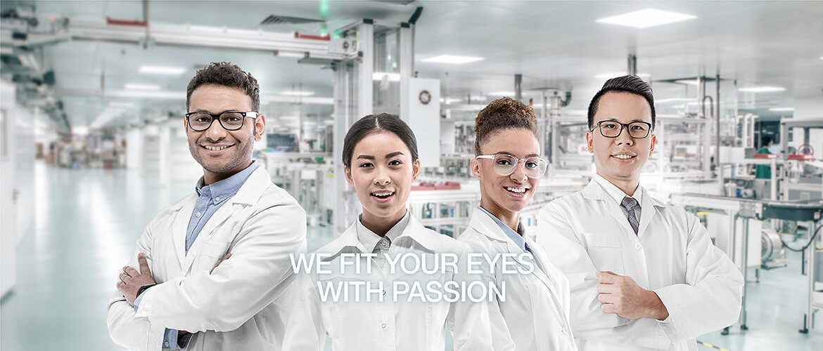 HKO - We Fit Your Eyes With Passion