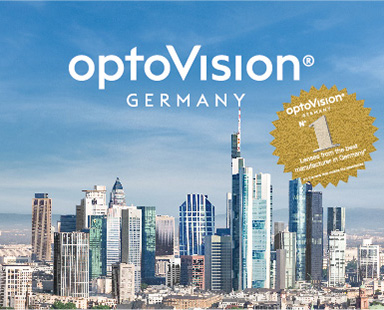 optoVision's lenses in Taiwan